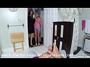 Picture Busted Babysitters - Hope Harper and Mia Ryd...