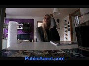 Picture PublicAgent English Tutor Sucks and Fucks my...
