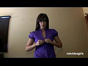 Picture Netvideogirls - Jamie Calendar Audition