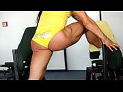 Picture Katka Kyptova Contest Shape Trailer