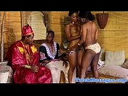 Picture African masseuses grinding and fucking