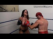 Picture Maledom Tit Busting Fight Roleplay