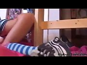Picture Solo hot Young Girl 18+ uses dildo