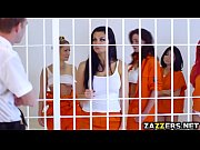 Picture Danny D receives a blowjob behind bars from...