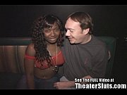 Picture Hot Busty Black Girl Getting Covered In Stra...