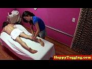 Picture Petite asian handjob loving masseuse