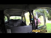 Picture Fake Taxi Deep anal for free taxi ride