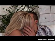 Picture Dominica Dolce Gets Cumshot Facial