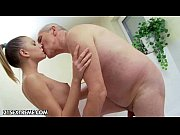 Picture A Shower with Grandpa