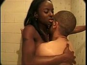 Picture Black girl is fucking in the bathroom