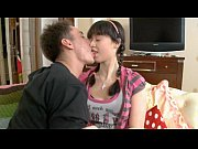 Picture Real love doll seduces her groupmate scene 2