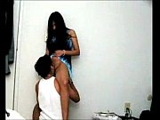 Picture Desi girl licked in standing position by bf