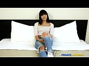 Picture Private Casting X - Trying out hot Brazilian...