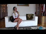 Picture PropertySex - Sexy Hungarian real estate age...