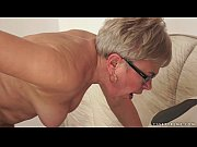 Picture Grandma Ursula Fucked by a young stud