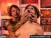 Picture Whore Assfucked By Bartender