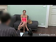 Picture Casting HD Flexible young girl in casting