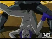Picture Young Girl 18+ Titans - Raven's Birthda