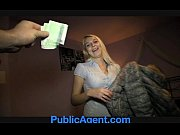 Picture PublicAgent Stunning blonde, stunning realit...