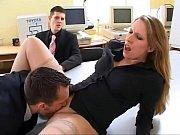 Picture British slut Faye Rampton gets fucked in an...