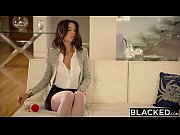 Picture BLACKED First Interracial For Spanish Babe A...