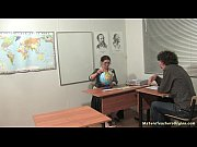 Picture Russian mature teacher 5 - Irina geography l...