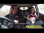 Picture Fake Driving School 19yr old petite American...