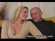 Picture Curious Couple Wants New Young Stud To Pleas...