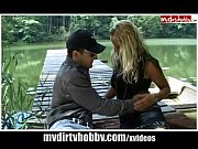 Picture Outdoor mit User am See