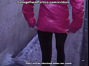 Picture Hot college sluts go wild at party