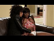 Picture Ana Foxxx and Misty Stone Lesbian Fun