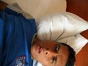 Picture Jalandome la verga en un hotel de Puebla
