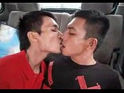 Picture Aris Nurdiansyah In a Car With a Guy