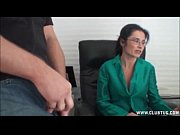 Picture Milf handjob at the office