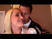 Picture Blonde Milf Kathia Nobili ass licked and fuc...