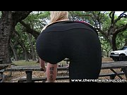 Picture TheRealWorkout Fit blonde Lexi Davis pounded...