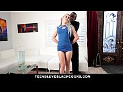 Picture TeensLoveBlackCocks - Blonde Young Girl 18+...