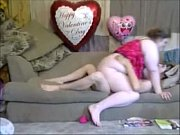 Picture Fat Wife Ride Husband Dick On Couch And Orga...