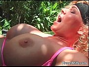 Picture Glorious blonde MILF with big tits