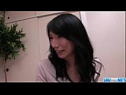 Picture Yukari brunette Japanese gets pumped in roug...