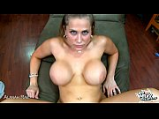 Picture Busty Alanah Rae suck cock in POV