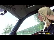 Picture StrandedTeens - Hitchhiking Steurtess loves...