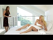 Picture Tanya Tate and her Babysitter Alli Rae Lesbi...