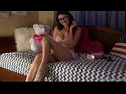 Picture Amber Hahn dildo worship masturbation