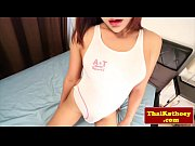 Picture Busty Young Tranny 18+ thai ladyboy ts jerks...