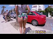 Picture Franceska Jaimes Fucks in Public By The Beac...