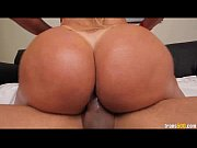 Picture Sexy Latina Shemale Gets Ass Split by Ramons...