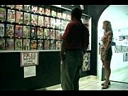 Picture PussySpace Video sex in an adult theater
