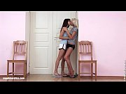 Picture Nichol and Irene lesbian fingering on Sapphi...