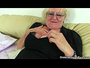 Picture English granny Claire Knight needs that stuf...